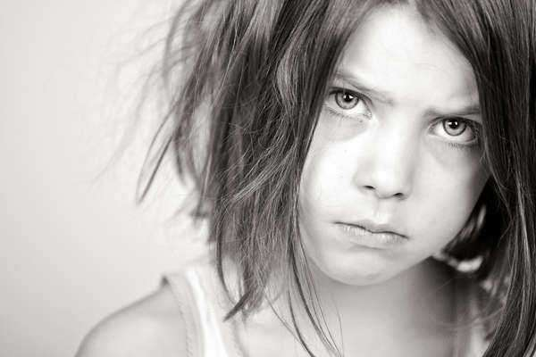 Child Prostitution Facts Overview